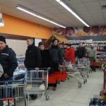 Otwarcie Top SuperMarket