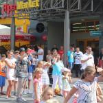 Top HiperMarket - otwarcie