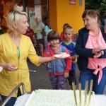Urodziny Top Market Świedziebnia